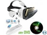 BOBO VR Z4 Glasses VR Box with Romote Controller