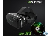 SHINECON VR BOX 3D Virtual Reality Glasses