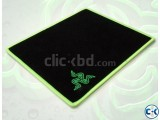 Gaming Mouse Pad - L-16 Green
