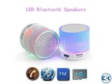 Lighting Wireless Bluetooth Speaker