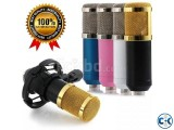 BM-800 Studio Dynamic Condenser Microphone Shock Mount