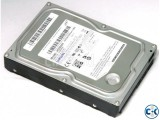 Samsung HD501LJ 500GB Sata Desktop Hard Drive
