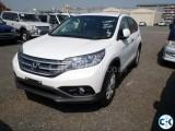 Honda CRV 2012G
