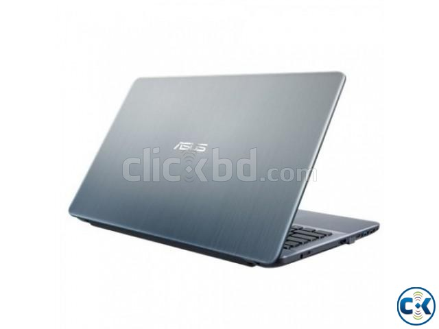 Asus X441SA Dual Core 4GB 500GB 14 Laptop | ClickBD large image 0