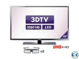 Samsung SSG-5102 GB 3D Active Glasses W800c TV