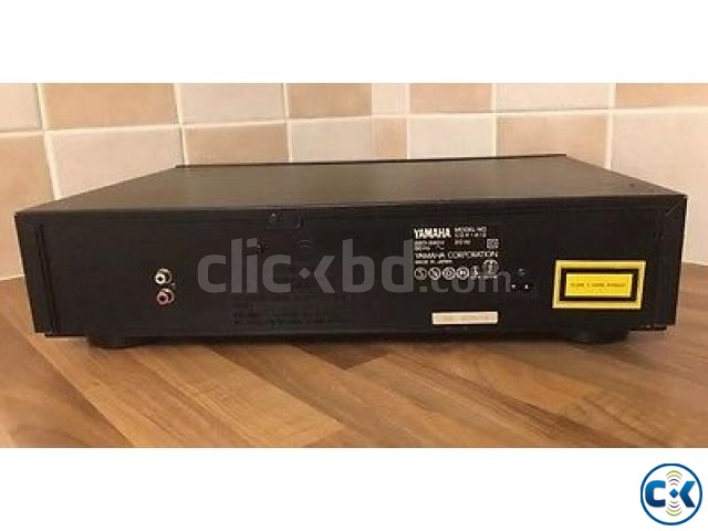 YAMAHA COMPACT DISC PLAYER | ClickBD large image 4