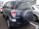 Toyota Rush 2012 G