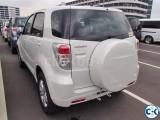 Toyota Rush 2012 Pearl