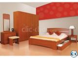 Semi box bed model-2017-801-full set