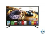 SAMSUNG 40 inch JU6000 4K TV