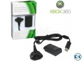 XBOX 360 charger kit