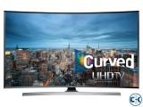 SAMSUNG 65 inch JU6600 CURVED 4K TV