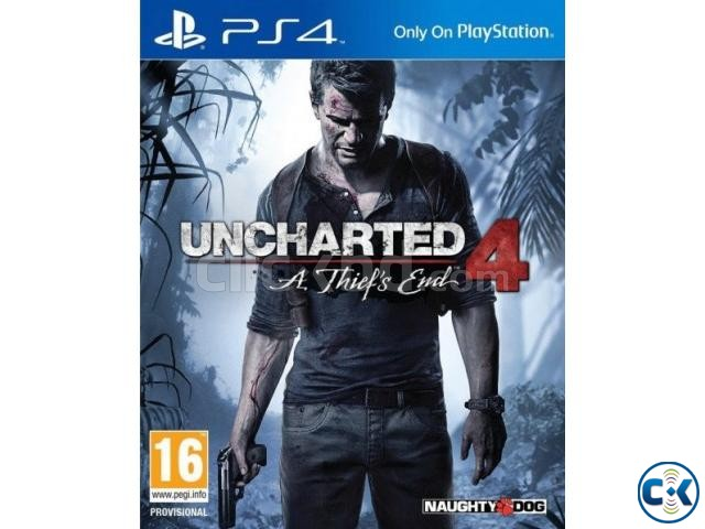 PS4 games | ClickBD large image 0