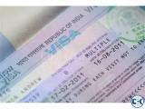 indian visa application form for bangladesh
