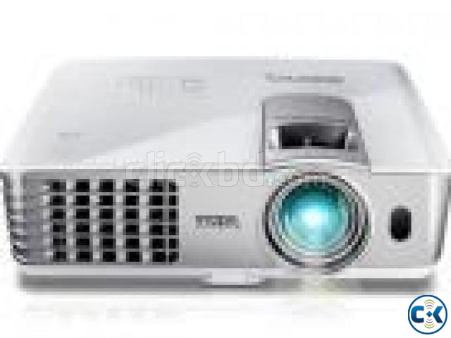 BenQ MX525 Business Projector FULL HD 3D | ClickBD large image 0