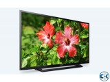 SONY BRAVIA 32R302D Best LED USB SMART TV