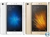 Xiaomi Mi5 (Brand New & Intact) !!! (See Inside)
