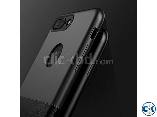Baseus Half to Half case for iPhone 7 7 Plus | ClickBD large image 2