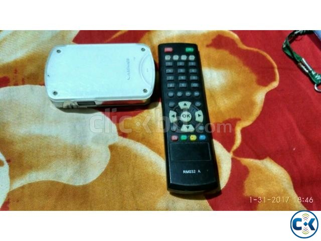 Gadmei USB TV Card For Sell | ClickBD large image 1