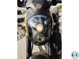Motrac bike