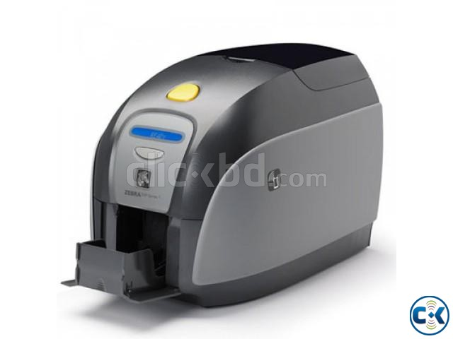 ZXP Series 3 Card Printer | ClickBD large image 0