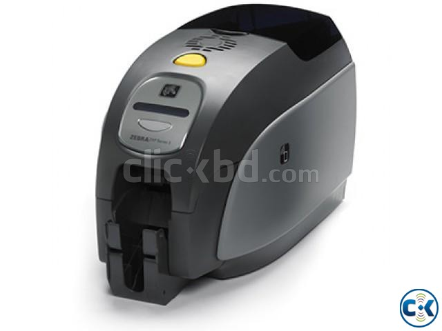 ZXP Series 3 Card Printer | ClickBD large image 2