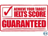 Guaranteed HIGH Score in IELTS