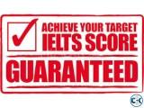 Guaranteed HIGH Score in IELTS
