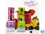 Shake N Take 3 Mini Ice Machine