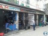 Computer Shop Rent