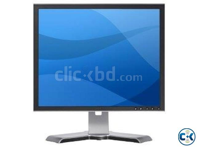 HP samsung Monitor At cheap Prise   ClickBD large image 0