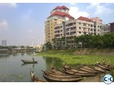 Flat for Sale In Gulshan 1 Negotiable