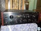 SONY EXTREMELY HI STANDARD POWERFULL STEREO INTEGRATED AMPLI