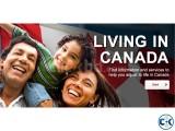 Canada Visa Processing