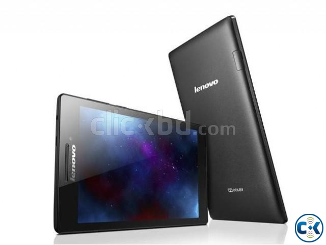 Lenovo Tab 2 1gb 16gb 7 Full HD | ClickBD large image 0