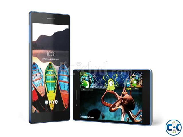 Lenovo Tab 3 2GB 16GB 7 4G Full HD | ClickBD large image 0