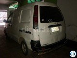 2002 Toyota Townace Delivery Van