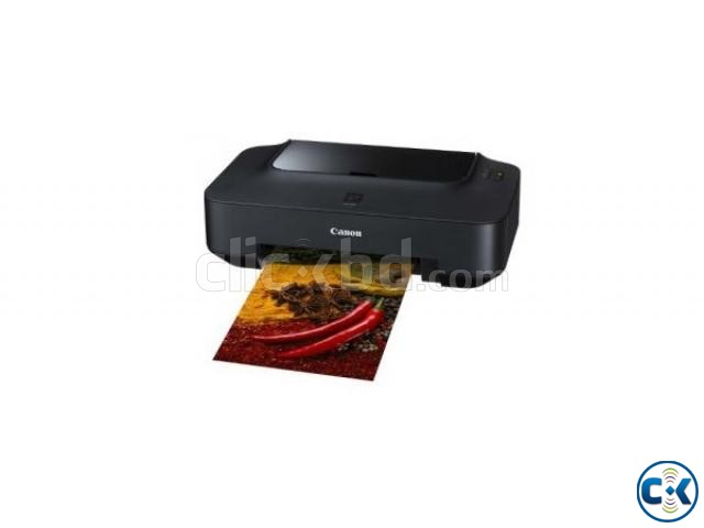 Canon Pixma iP 2772 Inkjet Printer | ClickBD large image 0