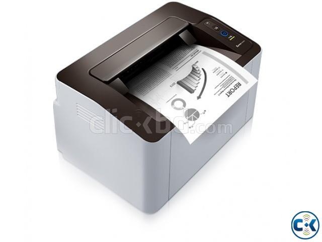 Samsung Xpress M2020 Laser Printer | ClickBD large image 0