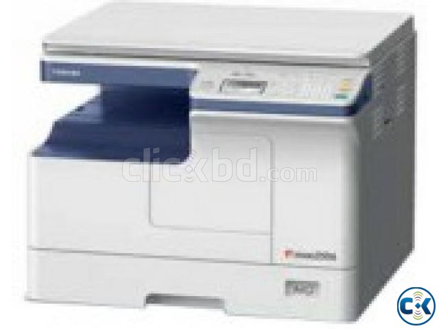Toshiba e-Studio 2006 A3 Multifunction Office Copier Machine | ClickBD large image 0