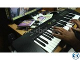 CASIO CTK 240 Keyboard Brand New