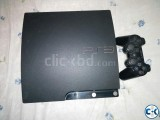 Modded Ps3 250 GB for sell