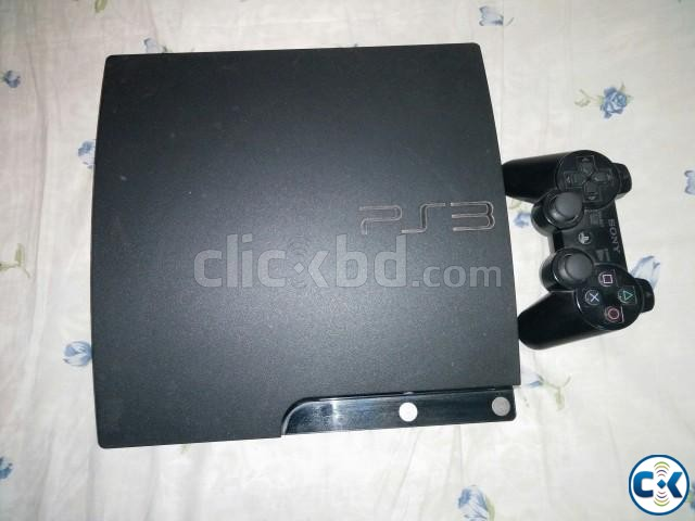 Modded Ps3 250 GB for sell | ClickBD large image 1