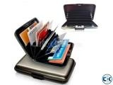 Security Credit Debit Card Holder