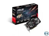 ASUS R7 260X DirectCU II OC 2 GB