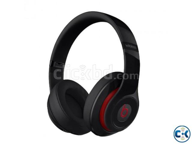 Beats Studio Wireless Bluetooth Headphones Stn-13   ClickBD large image 0