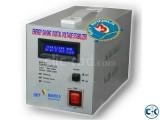 110 Volt Digital Stabilizer 650va-10KVA