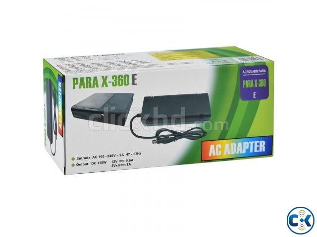 Xbox one power Adopter 100-240V | ClickBD large image 0