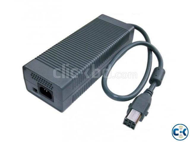 Xbox one power Adopter 100-240V | ClickBD large image 1