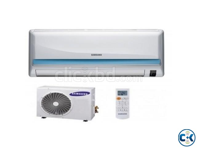 SAMSUNG 1.5 Ton Air Conditioner AS18UUQN | ClickBD large image 1